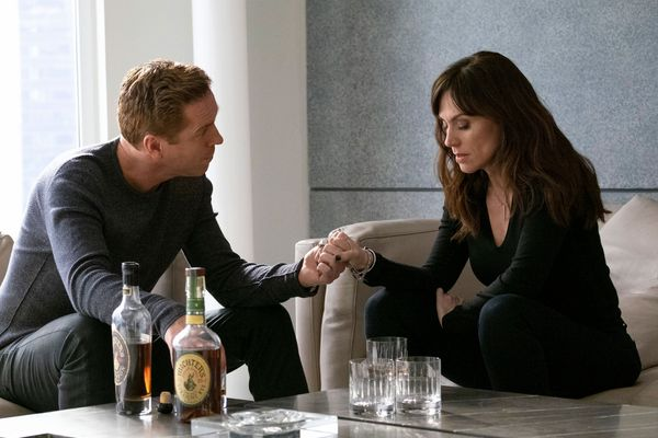Billions - TV Episode Recaps & News