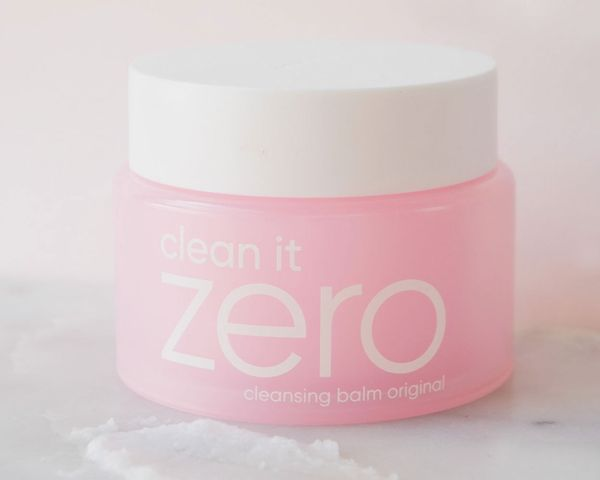 Clean It Zero Cleansing Balm