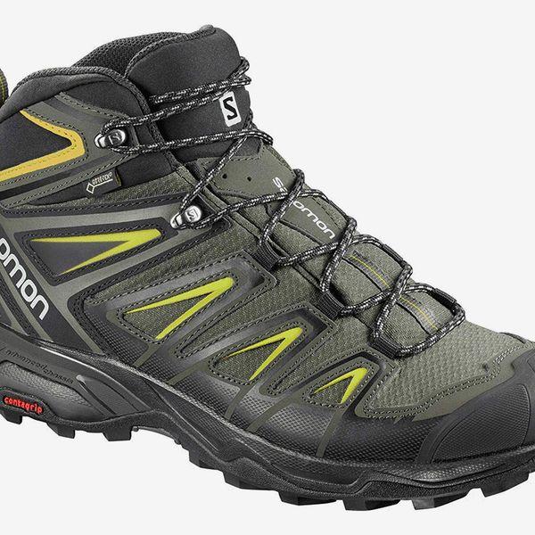 best men's lightweight hiking shoes