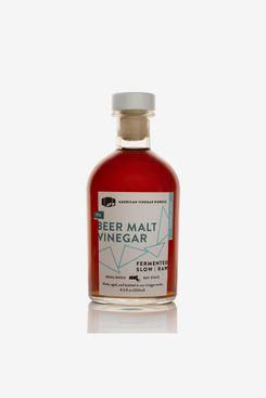 American Vinegar Works Beer Malt Vinegar