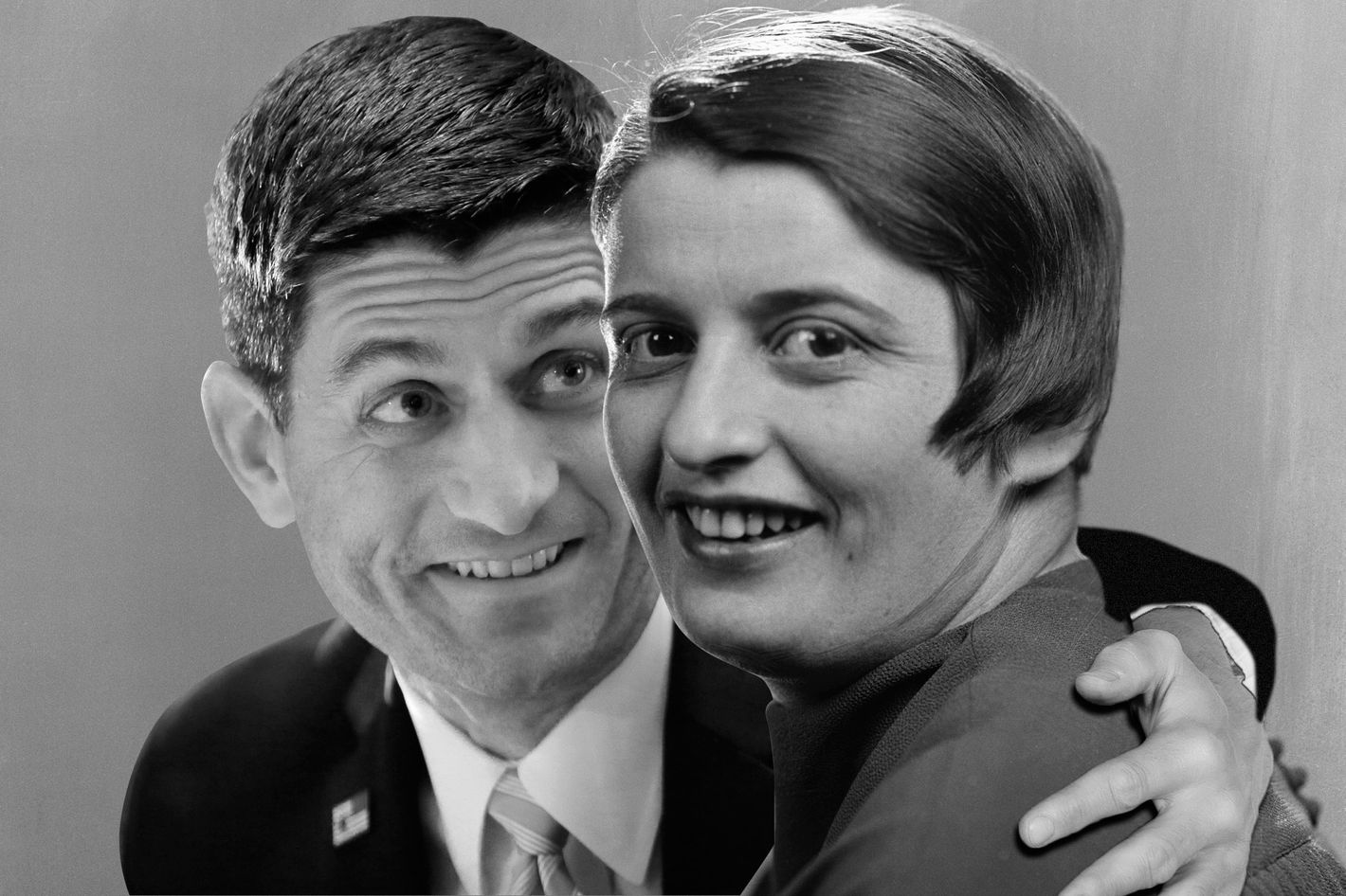 7 Ways Paul Ryan Revealed His Love for Ayn Rand