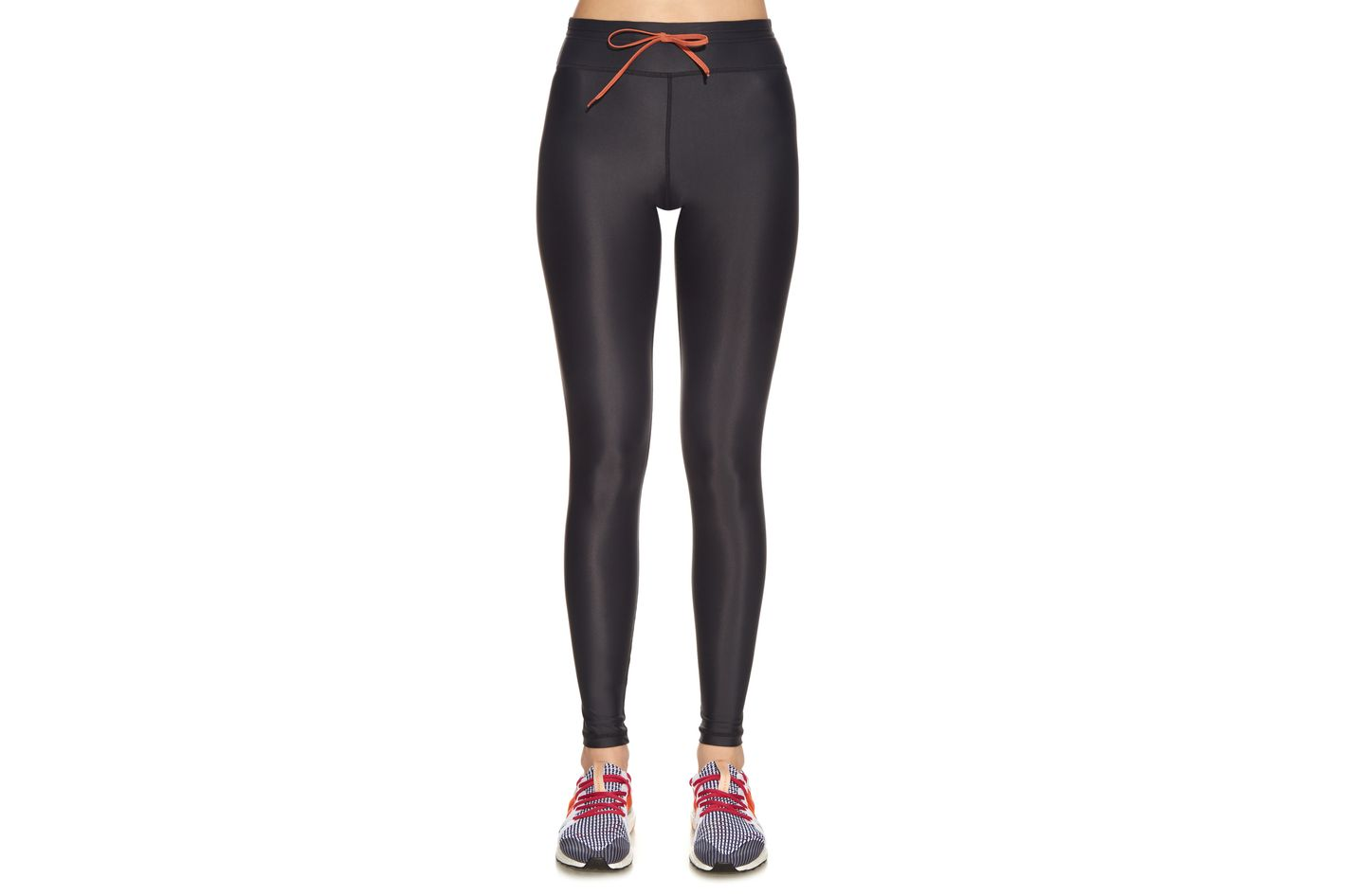 The Upside Indigo Performance Leggings