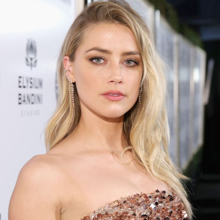 Amber Heard Sues Over Body Double's Explicit Sex Scenes