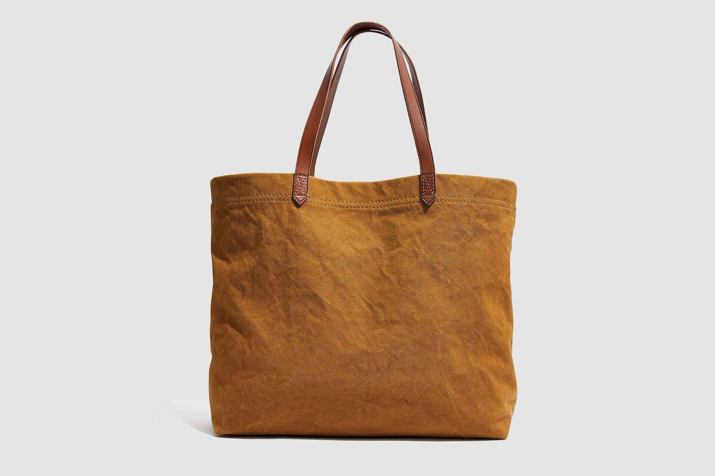 24997d8b6b48 Madewell Canvas Transport Tote
