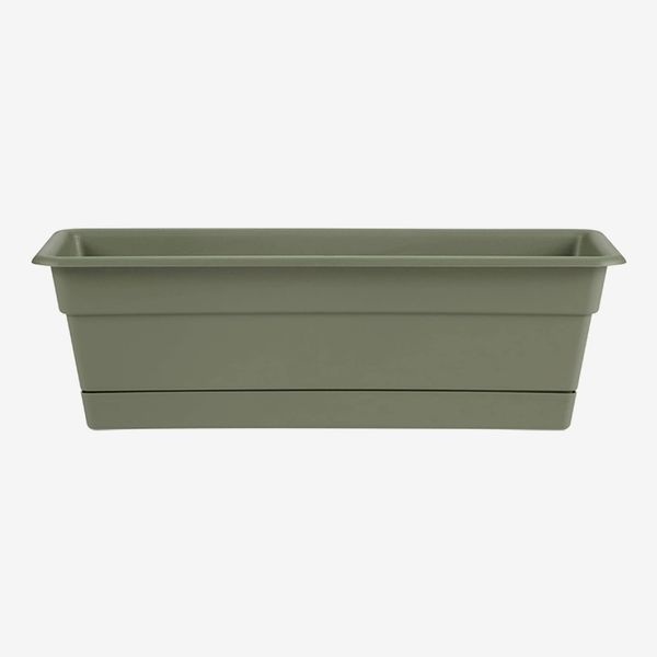 Bloem Dura Cotta Plant Window Box