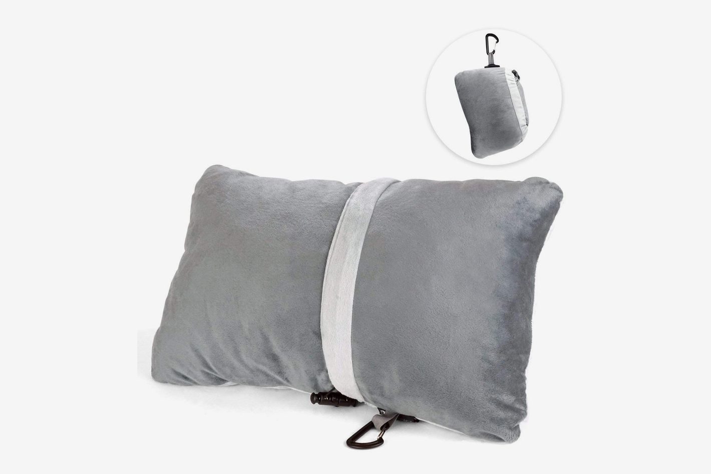 15 Best Travel Pillows On Amazon 2018 Neck Support