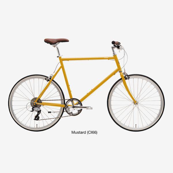 Tokyobike CS26, Mustard