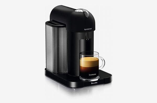 Nespresso Vertuo Coffee and Espresso Maker by Breville