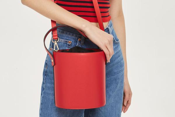 Calla Bucket Bag