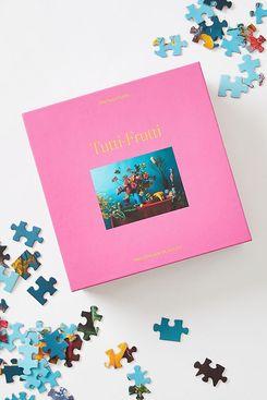 Tutti-Frutti Puzzle