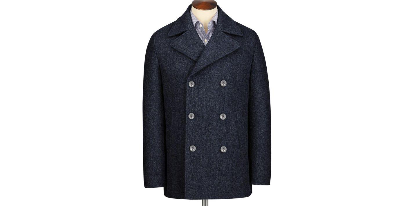 Charles Tyrwhitt Coat