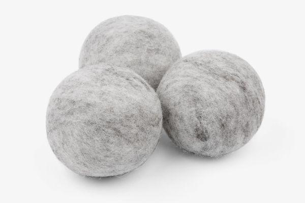 JJJJound Light Grey Dryer Balls