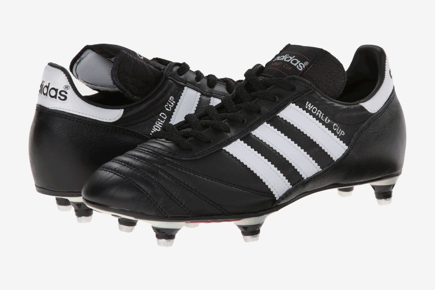 3036a76dafb Adidas World Cup. Adidas World Cup. The same shoe ...