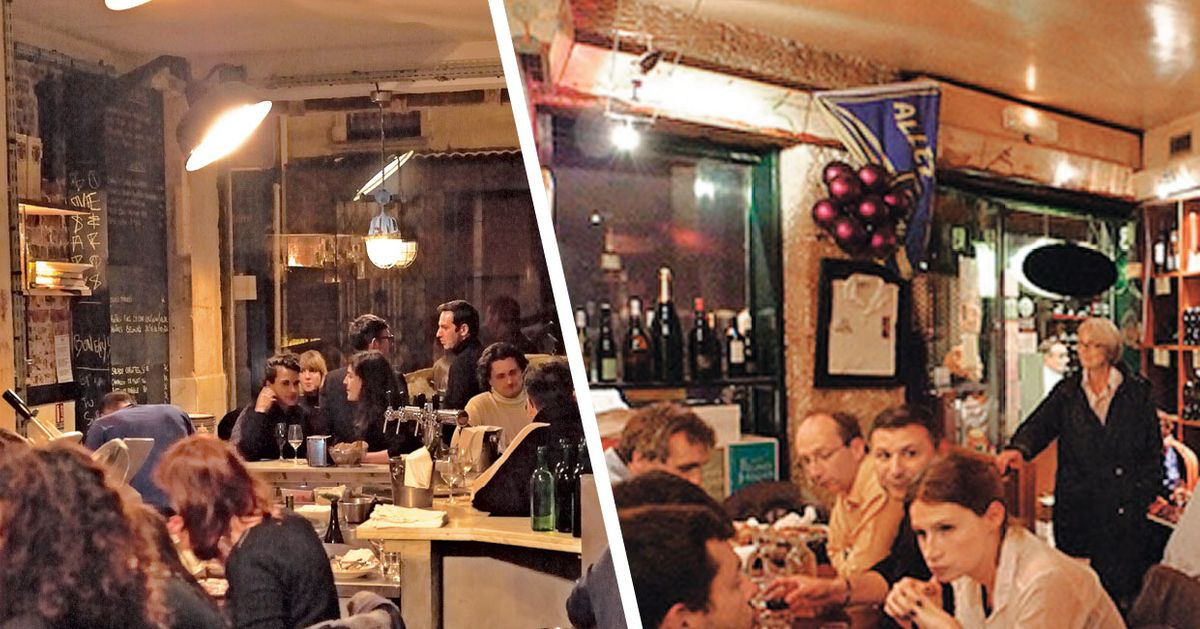 The Urbanist's Paris: Where to Eat