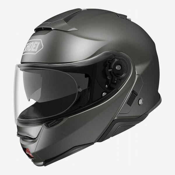 Shoei Neotec II Flip-Up Motorcycle Helmet