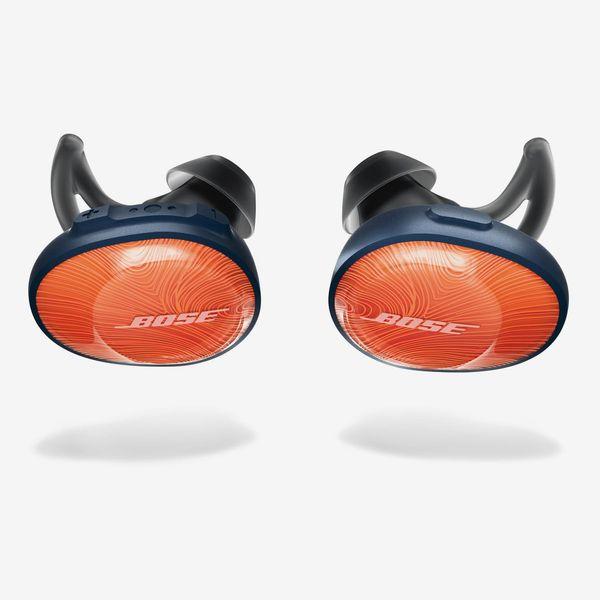 Bose SoundSport® Free Wireless Earbuds