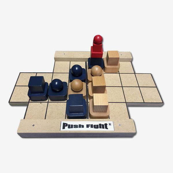 Push Fight