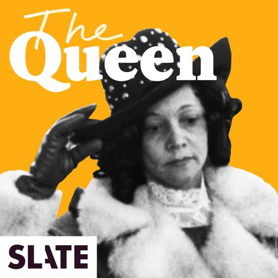 The Week in True-Crime Podcasts: The Queen, This Land, More