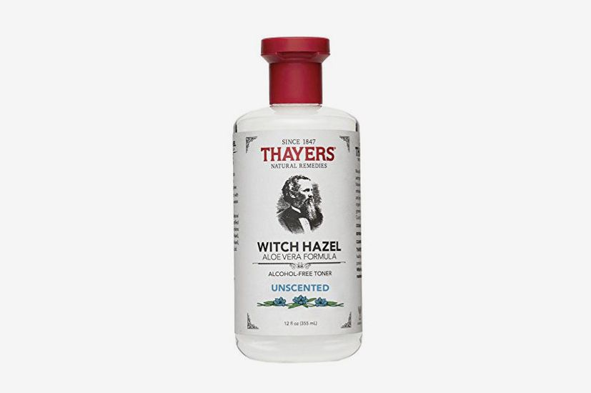 Thayers Alcohol-Free Witch Hazel Toner With Aloe Vera
