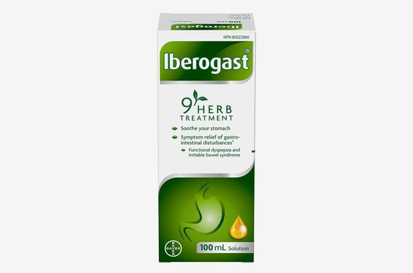 Iberogast Dietary Supplement to Support the Digestive System