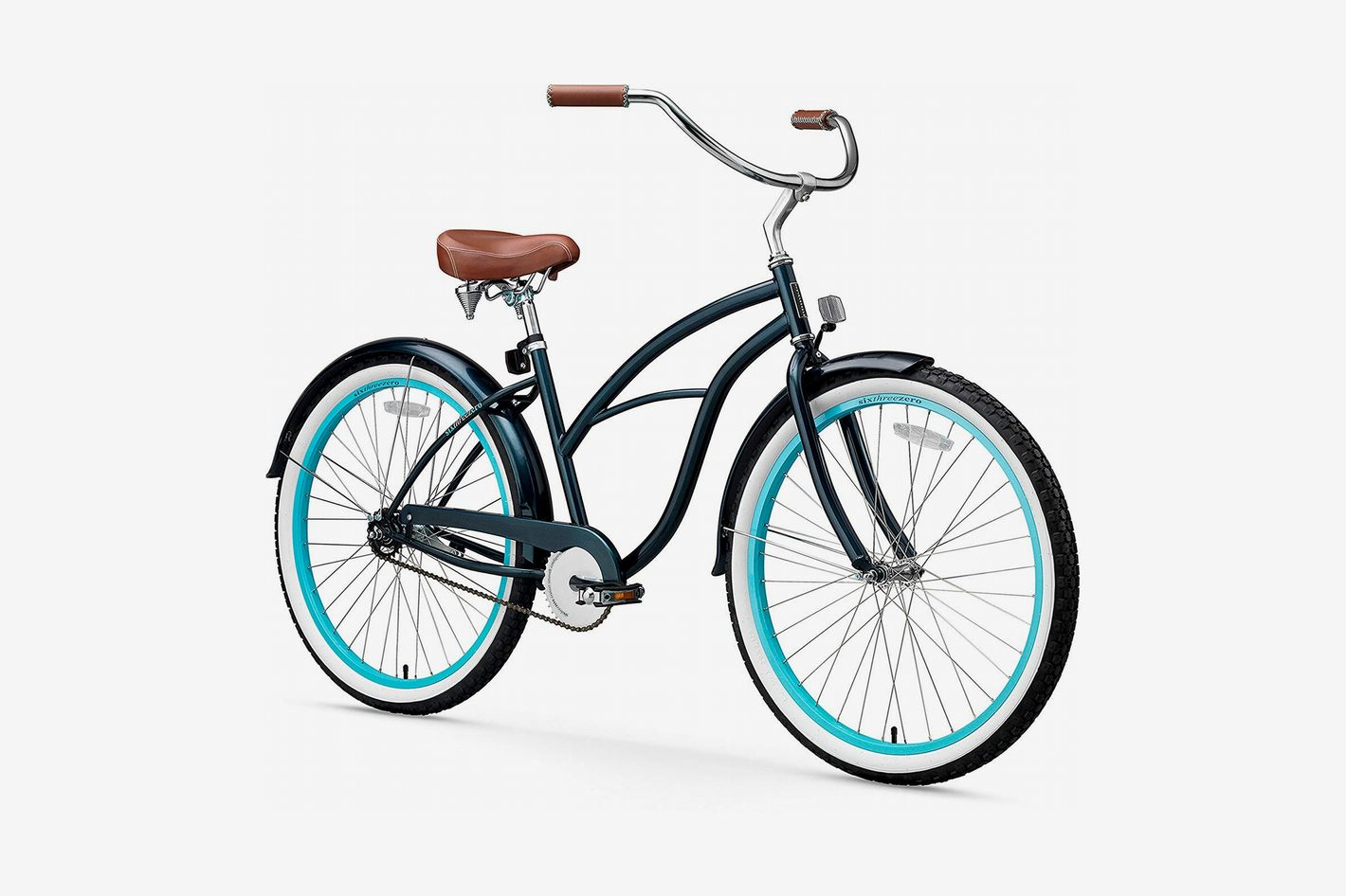 Sixthreezero Women's Beach Cruiser Bicycle