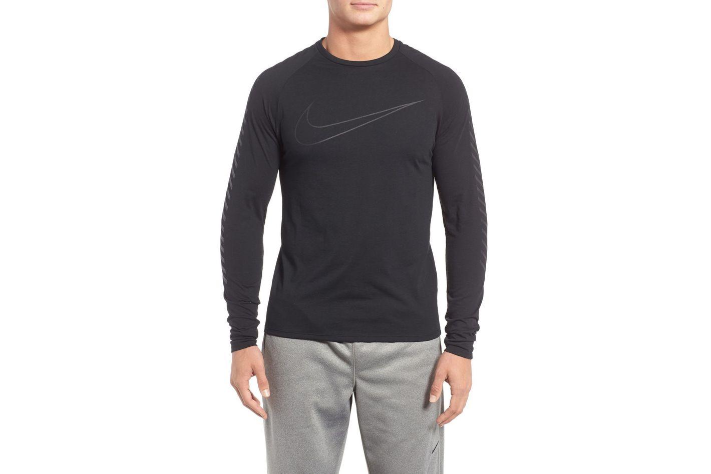 Nike Breathe City Running T-Shirt
