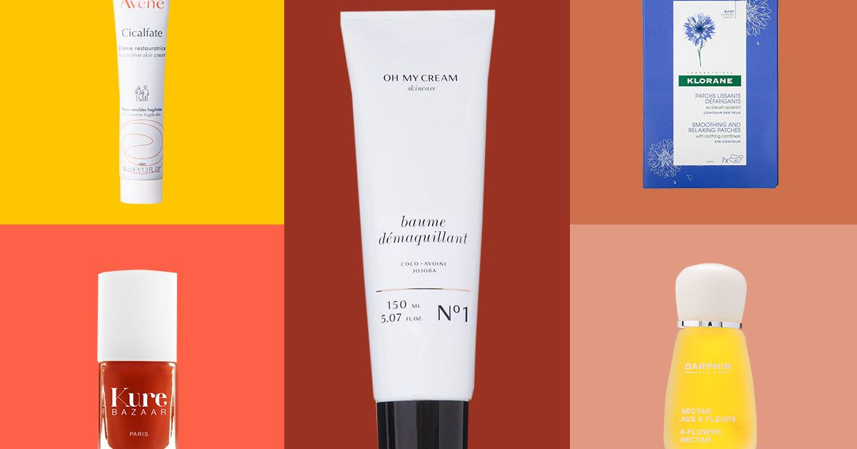best french beauty brands