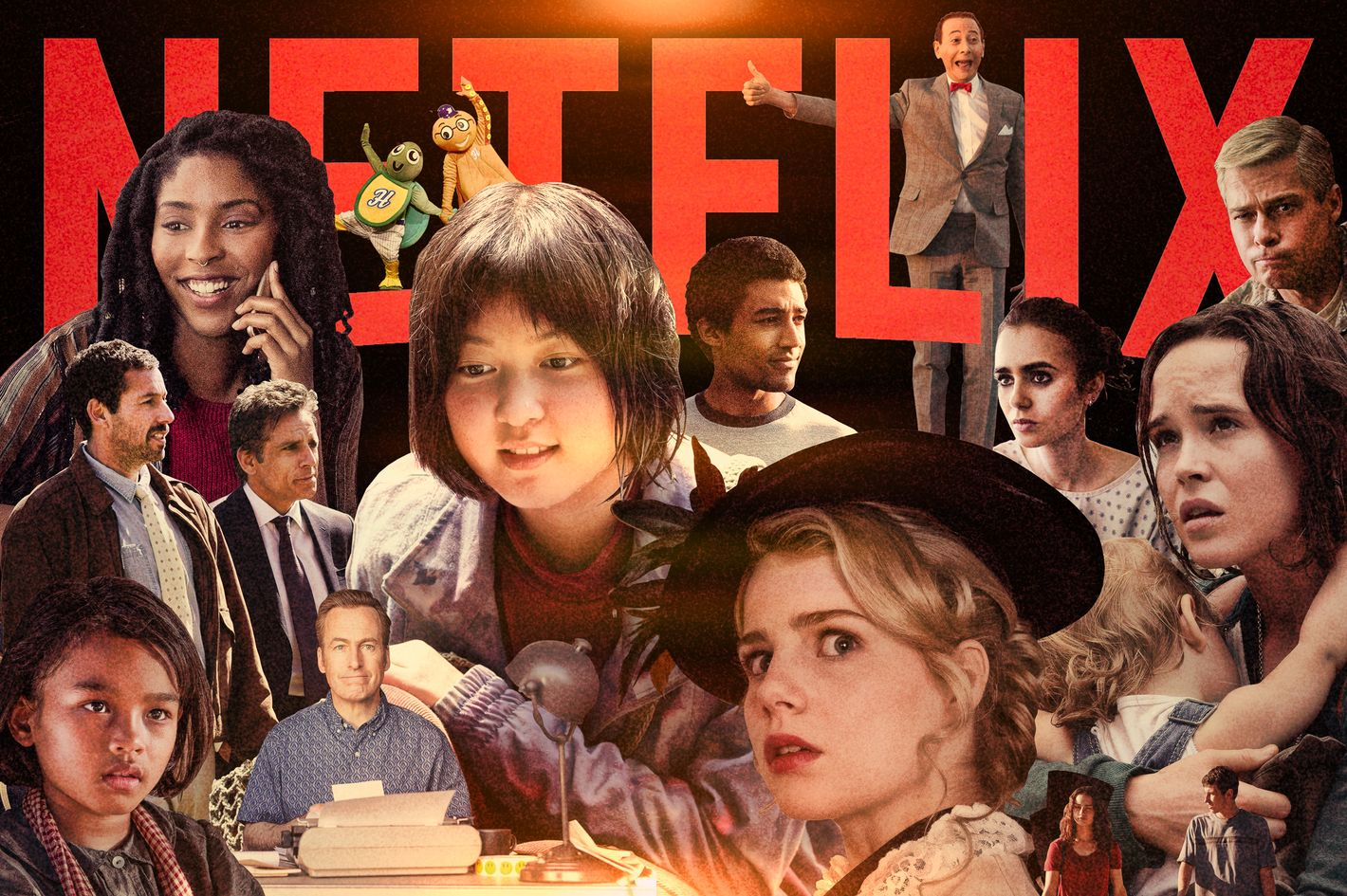 The Best Netflix Original Movies, Ranked