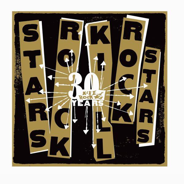 Kill Rock Stars Single Series Subscription
