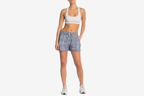 Outdoor Voices Drawstring Rec Shorts