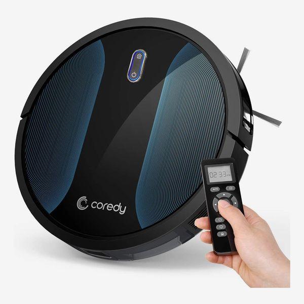 Coredy Self-Charging Robot Vacuum Cleaner