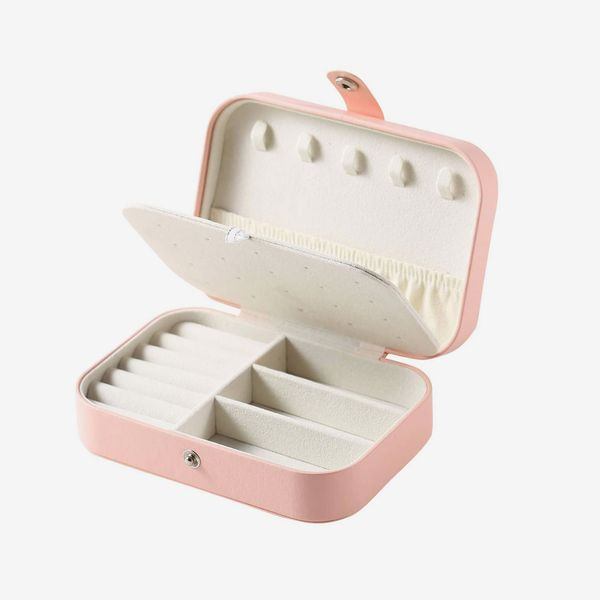 Casegrace Jewelry Box for Travel