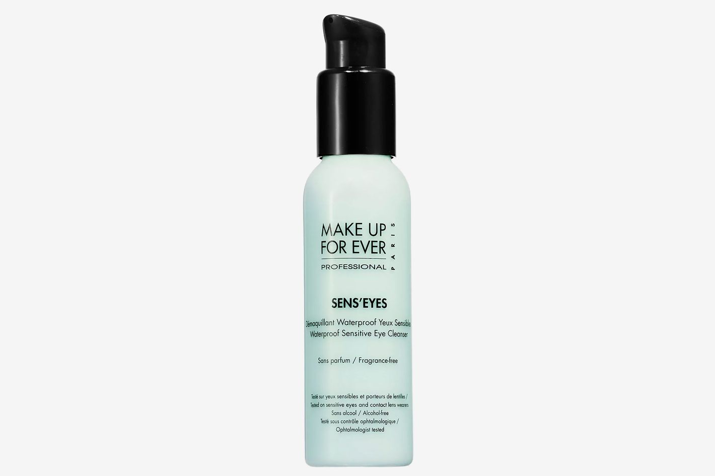 Make Up Forever Eye Makeup Remover
