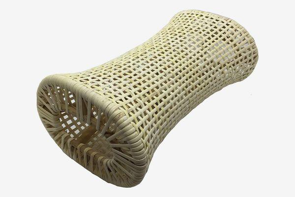BambooParkJapan Rattan Bed Pillow