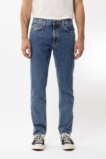 Nudie Jeans Gritty Jackson Friendly Blue