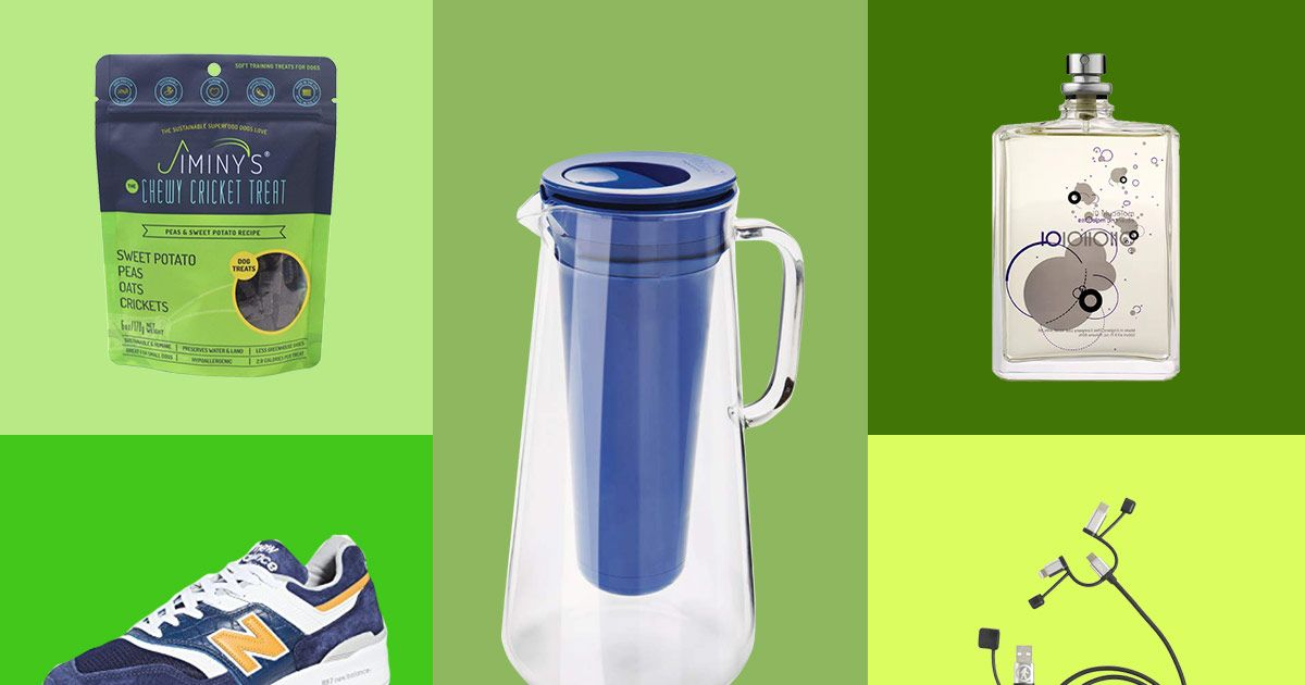 9 Products That Delighted Us Last Week: From Dog Treats to Do-It-All Dongles
