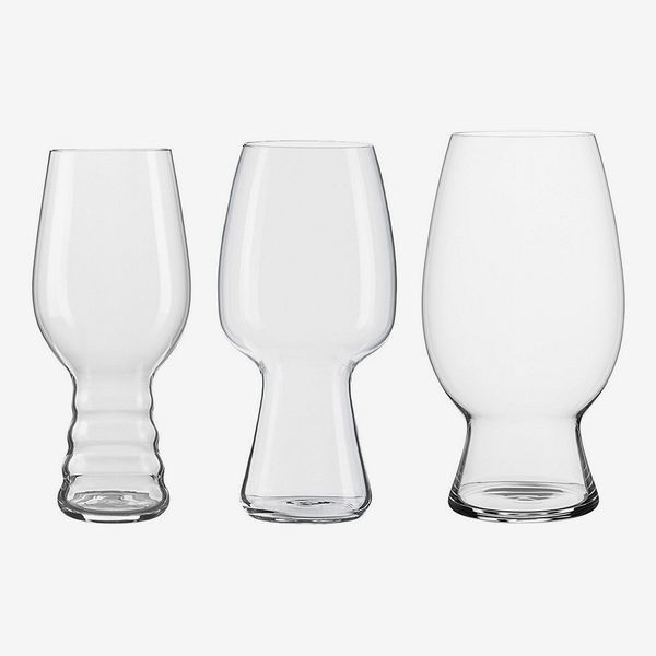 Spiegelau Craft Beer Tasting Kit Set of 3