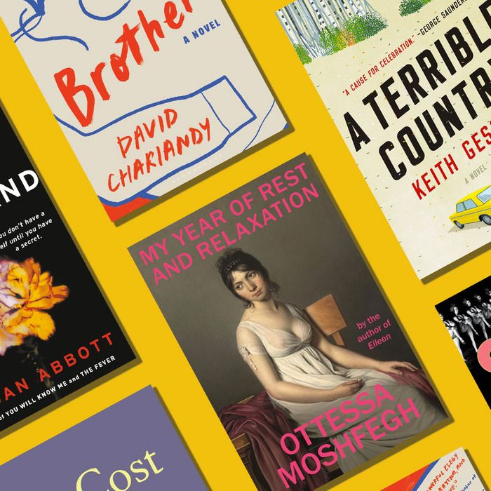 7 New Books You Should Read This July