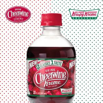 4acfdc131ed2 Krispy Kreme–Flavored Soda Might Be the Junk Food That Does America In for  Good