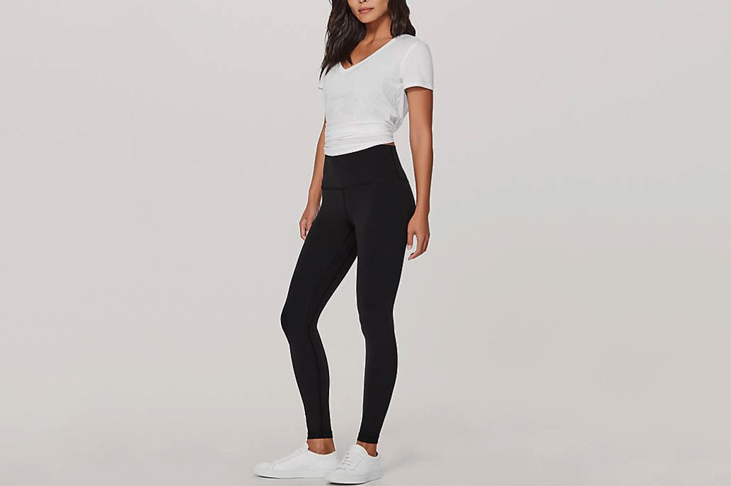 d7820f02e9b5a9 Best maternity workout pants. Lululemon Align Pant
