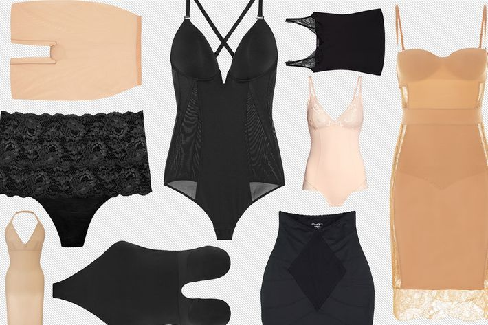 Best Shapewear Market