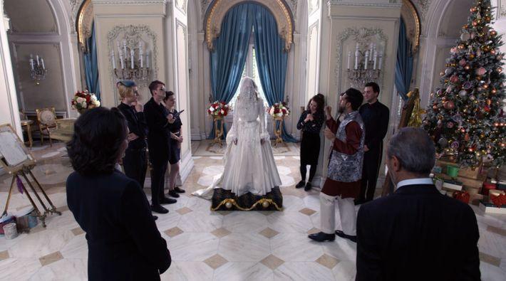'A Christmas Prince: The Royal Wedding' Netflix Review
