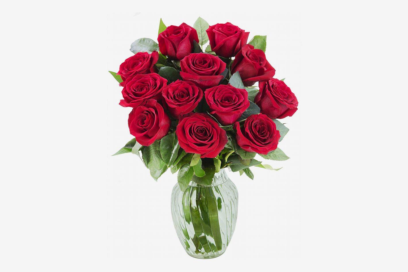 KaBloom The Romantic Classic Bouquet