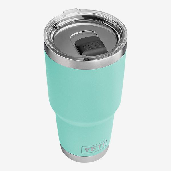 Yeti Rambler 30 oz. Stainless-Steel Vacuum-Insulated Tumbler