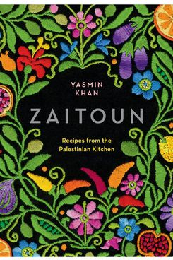 Za'atar roast salmon with garlicky bean mash from Zaitoun: Recipes from the Palestinian Kitchen