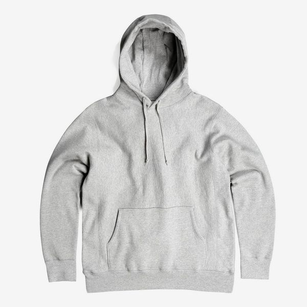 House of Blanks Pullover Hooded Sweatshirt