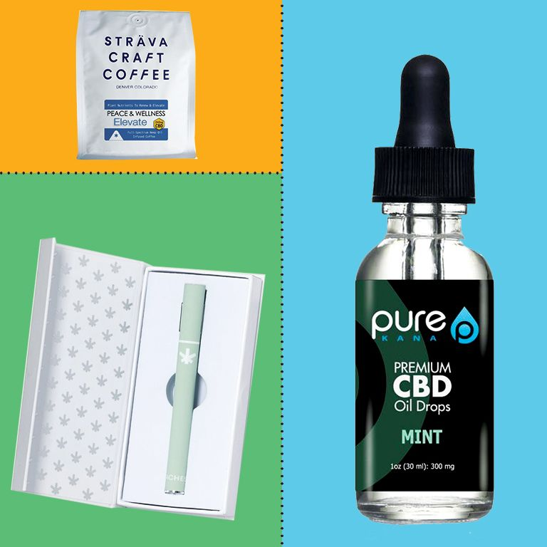 14 Best CBD Products 2018