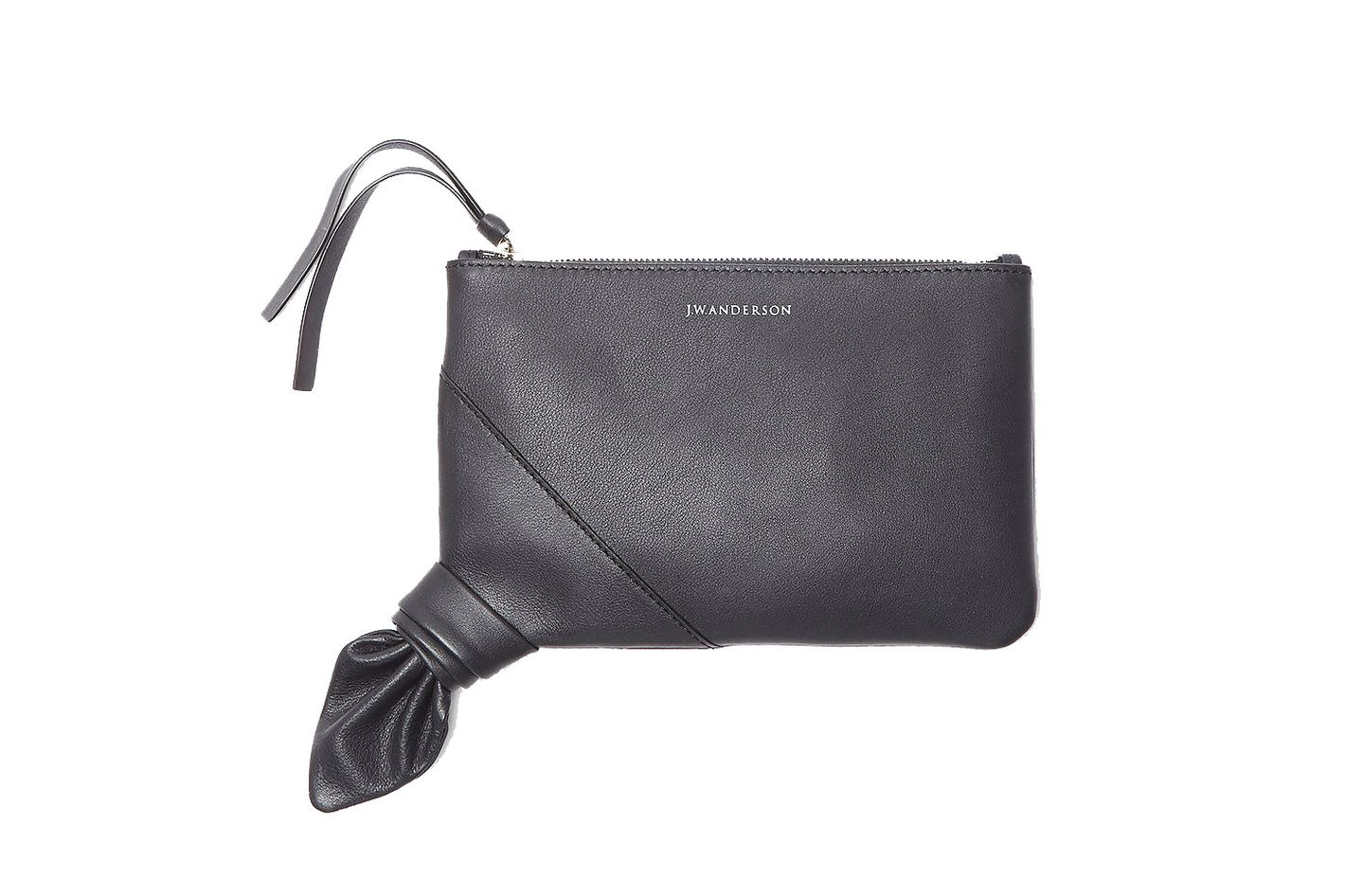 J.W. Anderson Knotted Corner Pouch