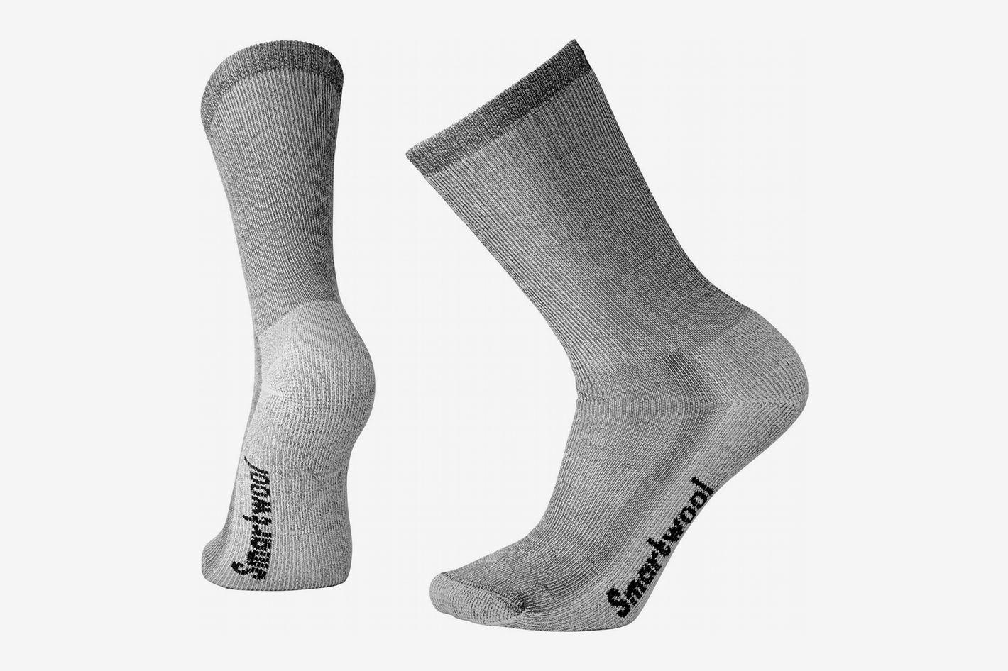 SmartWool Mens Hiking Medium Crew Sock