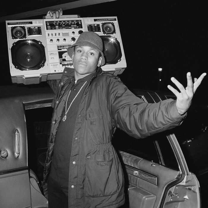 An Honest Evaluation Of LL Cool J's Entire Career